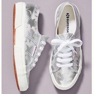 Superga Star Chrome sneakers